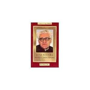 . Sacerdote, testigo y profeta (9788479145361): José Rivera: Books