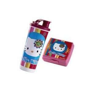 Tupperware Hello Kitty Retro Set Everything Else