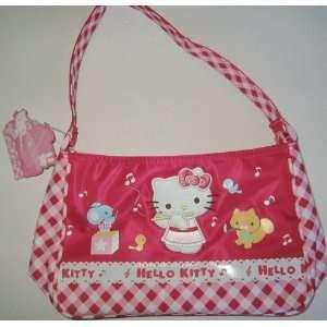 Hello Kitty Hobo Bag Piano Toys & Games