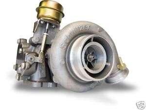 BD Super B Special Turbo Dodge Cummins Diesel 03 07 525