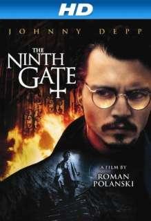 The Ninth Gate [HD] Johnny Depp, Frank Langella, Lena