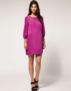 MATERNITY Embellished Shift Dress SIZE UK 8 NEW