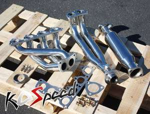STAINLESS STEEL EXHAUST HEADER/MANIFOLD HONDA D SERIES ENGINE SOHC 4 2