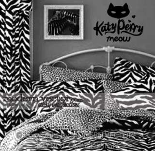 Katy Perry Cat Vinyl Wall Quote Decal KATY PERRY MEOW