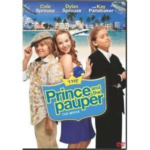 : Prince & the Pauper : Widescreen Edition: Cole Sprouse: Movies & TV