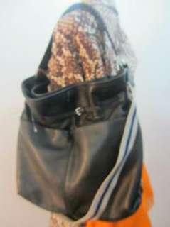 furla new auth black leather hobo bag, msrp 450$, crossbody bag