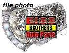 04 05 06 07 08 FORENZA AUTOMATIC TRANSMISSION (Fits Reno)