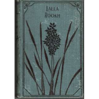 Lalla Rookh: esq. thomas moore: Books