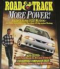 Road & Track Magazine June 1994 Saleen S 351 Mustang, Maxima SE