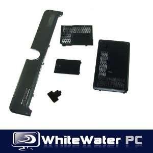 HP TouchSmart TX2 Trim Cover Set Hard Drive Memory WIFI