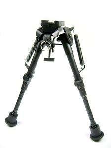rifle Bipod Fore grip Metal Mount TACTICAL folding TPOD Picatinny rail
