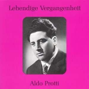 : Aldo Protti, Gioachino Rossini, Giuseppe Verdi, Ruggero Leoncavallo