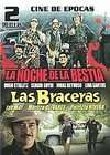 Cine de Epocas   Double Feature 80s: Vol. 2 (DVD, 2006)