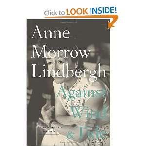 1986 (9780307378880): Anne Morrow Lindbergh, Reeve Lindbergh: Books