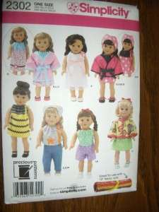 18 Doll American Girl Summers Dresses Shorts Tops Pants Shoes New