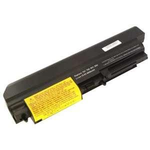 IBM/Lenovo ThinkPad T400 Laptop Battery