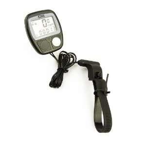 LCD Bike Bicycle Cycling Computer Odometer Speedometer