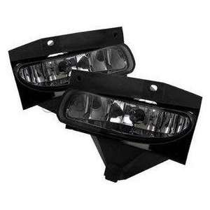 Ford Mustang Ford Mustang Fog Lights OEM Fog Lights (No