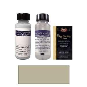 1 Oz. Desert Rock Metallic Paint Bottle Kit for 2007 Acura