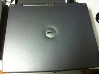 Dell Latitude C400 Laptop/Notebook