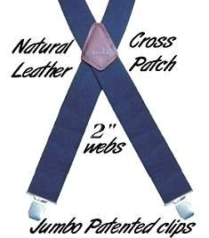 Our3 Main Product lines of patented mens suspenders are shown below