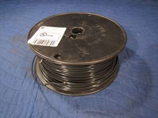 16 AWG 500 feet 1/0 Solid Conductor Copper TFN AWM Wire Cable