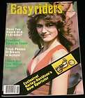 AUGUST 1982 EASYRIDERS MAGAZINE BIKER MOTORCYCLE