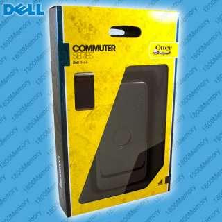 GENUINE OtterBox Commuter Case for Dell Streak Black
