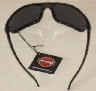 HARLEY DAVIDSON EYEWEAR Black Stud NEW Sunglasses