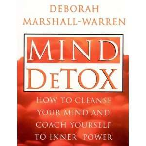 to Inner Power (9780722599228): Deborah Marshall Warren: Books
