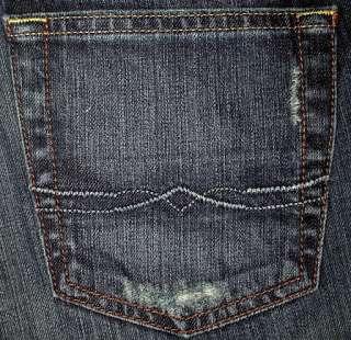 NWT HOT Lucky Brand Boyfriend Womens Jeans Sz 31x32