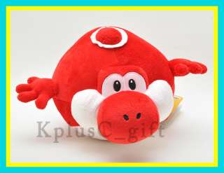 S89 Super Mario Bros Yoshi 10 Plush Doll Red Bubble
