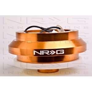 NRG Short Steering Wheel Hub Adapter (Boss) Kit   Honda Del Sol ALL