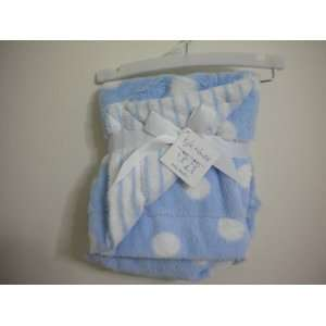 Kyle and Deena Super Soft Baby Blanket Baby