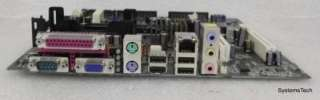 DELL OPTIPLEX GX170L SOCKET 478 MOTHERBOARD C7018