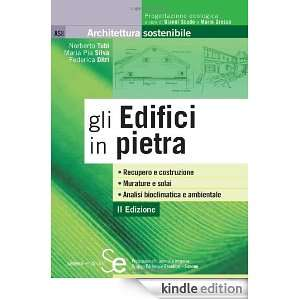 Norberto Tubi, M. Pia Silva, Federica Ditri:  Kindle Store