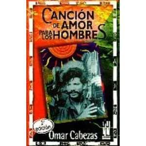 Canción de Amor para los Hombres (9788481360332) Omar