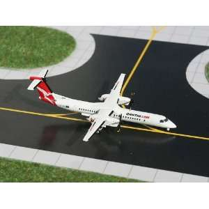 Gemini Jets Qantaslink Dash 8Q Model Airplane Everything Else