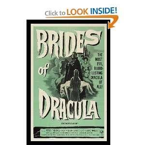BRIDES OF DRACULA (9781593933678) Dean Owen, Philip J. Riley Books