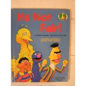 Sesame Street Start to Read Books) (9780394881515) Sesame Street