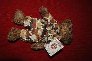 desert military boyds bear jacket pants army camo belt pockets