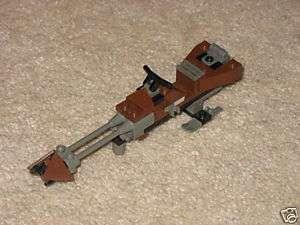 LEGO STAR WARS Speeder Bikes 7128 Speeder Endor Ewok