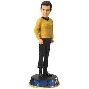 Star Trek   Captain Kirk   Bobblehead Figurine