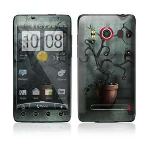 Alive Protective Skin Cover Decal Sticker for HTC Evo 4G (Sprint) Cell