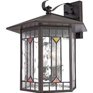 Chaparral Extra Large Wall Lantern