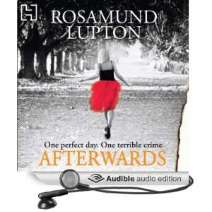 (Audible Audio Edition) Rosamund Lupton, Finty Williams Books