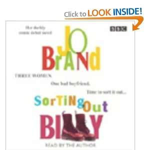 Sorting Out Billy (Radio Collection) (9780563526070): Jo