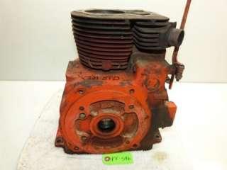 Economy Power King 1614 Tractor Kohler K321 14hp Engine Block