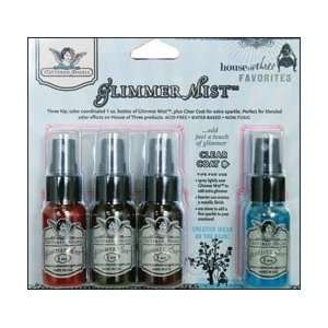New   Glimmer Mist 1 Ounce Kit   House Of 3 Favorites by