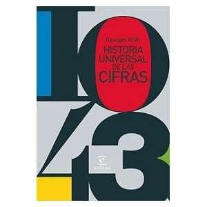 Historia universal de las cifras (9788467027112) Espasa Books